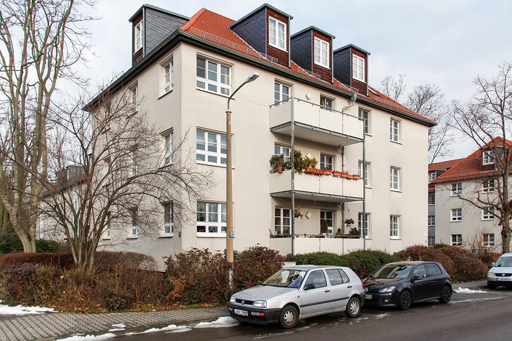 Leipzig – Gohlis Nord: Wundervolles Haus von 1930 – 9 Wohneinheiten (verkauft)